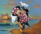Minnie's Grand Entrance Premiere