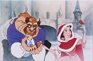 Something Sweet - From Disney Beauty and The Beast