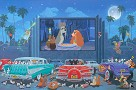 A Night at the Movies Premiere Edition - From Disney Lady and The Tramp