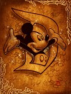 Mickey Mouse 50 Wonderful Years