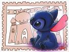 Stitch in India