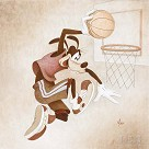 Slam Dunk - From Disney Goofy