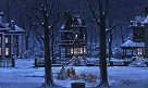 The Warmth from Within - From Movie Lady and The Tramp