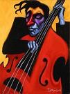 Feelin The Love Giclee on Canvas