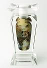 Tropical Twosome Classic Vase