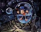 Waterlogged - From Disney Pinocchio