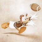Wide Open - From Disney Donald Duck