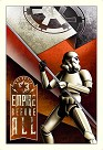 Empire Before All From Lucas Films Star Wars
