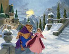 Winter Play - From Disney Movie Beauty and The Beast