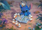 Stitch's Storytime - From Disney Lilo and Stitch