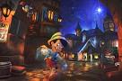 Conscience From Disney Pinocchio