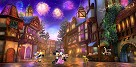 Dancing in the Streets Micke Minie Donald and Daisy
