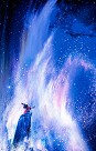 I Can Be the Sorcerer From Disney Movie Fantasia