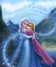 Love Will Thaw From The Movie Frozen