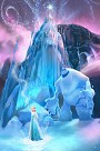 Kingdom of Isolation From The Movie Frozen
