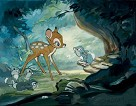 Hello Young Prince - From Disney Bambi