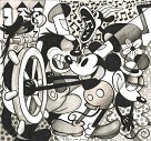 Steamboat - From Disney Steamboat Willie