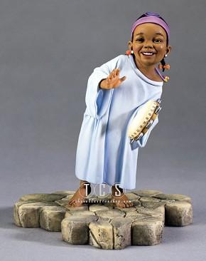 Ebony VisionsTami Tamborine