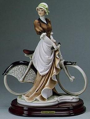 Giuseppe ArmaniSunday Ride