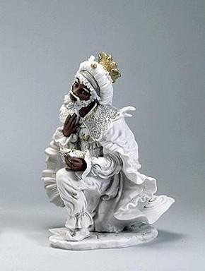 Giuseppe ArmaniMagi King-Myrrh   Retire 2002