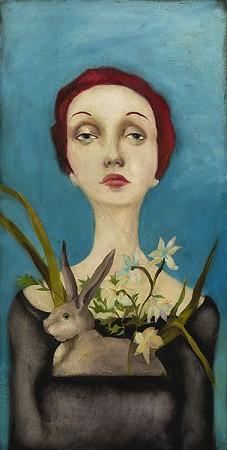 Cassandra BarneyDemetria Fine Art Giclée Canvas