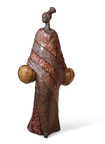 Lladro Pulse Of Africa