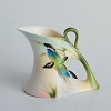 Bamboo song bird creamer