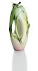 Bamboo Song Bird mid size vase