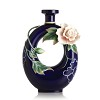 Tranquility Cotton rose vase