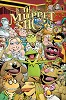 The Muppet Show Giclee on Canvas - From The Muppets