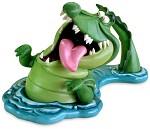Peter Pan Croc Tick-Tock, Tick-Tock