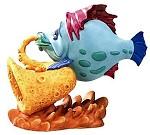 The Little Mermaid Fluke Duke Of Soul