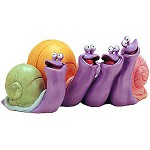 The Little Mermaid Snails Sing-Along Snails