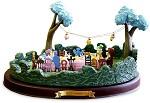 Alice In Wonderland Alice's Tea Party
