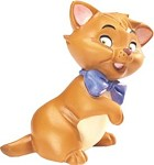The Aristocats Toulouse Little Tiger