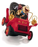 Mr Toad Wild Ride