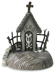 The Nightmare Before Christmas Zero's Dog House