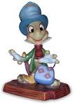 Pinocchio Jiminy Cricket I Made Myself At Home