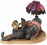 The Aristocats Scat Cat Cool Cat Artist Signed