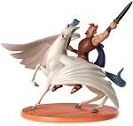 Hercules And Pegasus Defiant