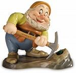 Snow White Happy Dig Dig Dig