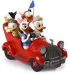 Disneyland Park Donald, Daisy And Donald Nephews Family Vacation