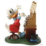 Classic Comics Series Scrooge Mcduck Cash Register Concerto