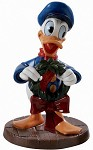 Mickeys Christmas Carol Donald Duck Festive Fellow