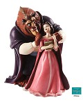 Beauty And The Beast Belle And Beast  A New Chapter Begins