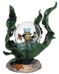 Pinocchio Jiminy Cricket Bubble Trouble