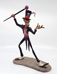 The Princess And The Frog Dr. Facilier Sinister Shadow Man