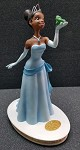 Tiana Maquette From The Princess and the Frog