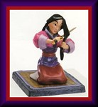 Mulan Honorable Decision (regular Version)�