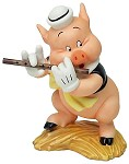 Three Little Pigs Fifer Pig I Toot My Flute I Don't Give A Hoot